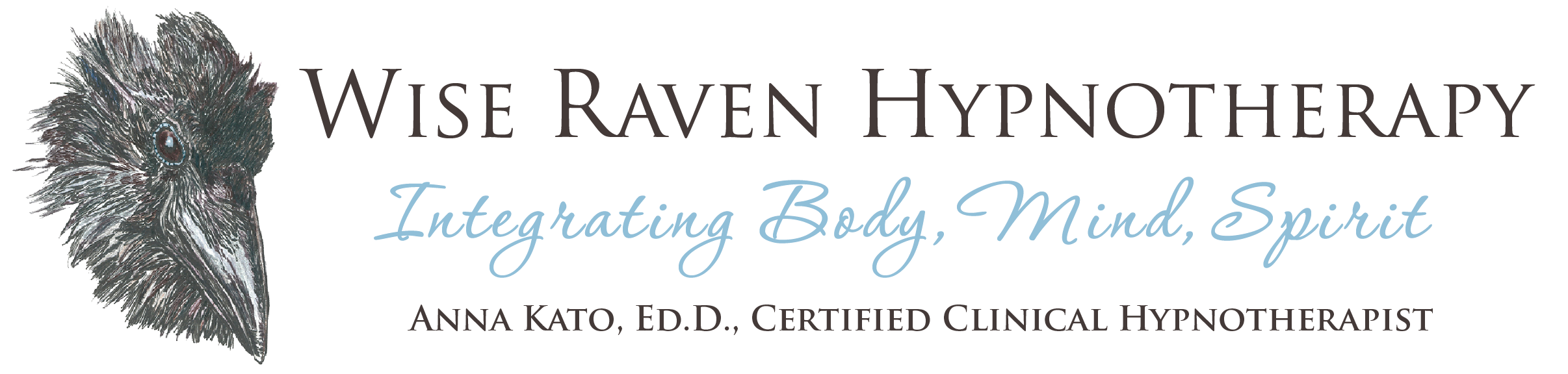 Wise Raven Hypnotherapy — A Sacramento hypnotherapist
